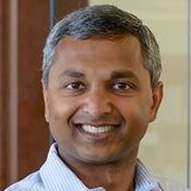Anand  Swaminathan, Weatherhead Visiting Committee