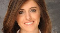 Halle Tecco, BS '06, selected as a L'Oreal Women of Worth Honoree