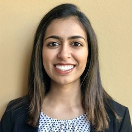 Sonya Mehta, BS, Finance '18, MSM-Finance '19