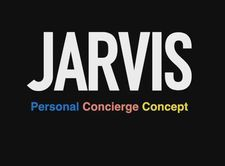 Weatherhead Full-Time MBA Student Work: Jarvis - Personal Concierge Concept