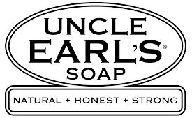 Uncle Earl's Soap logo