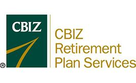 CBIZ Retirement Plan Services logo