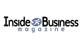 Inside Business Magazine logo