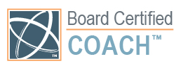 Board Certified Coach™ logo