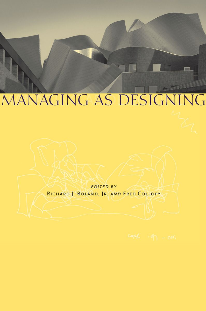 Managing as Designing
