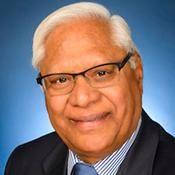 Benwari Kedia, PhD '76