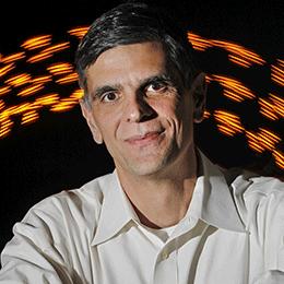 Dave Martin, MBA '85