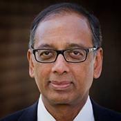 Jay Visvanathan, MBA '82