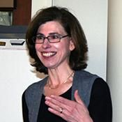 Practitioner-Scholar Speaker Series: Ann Kowal Smith, DM '10