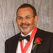 David Coleman, MS '82