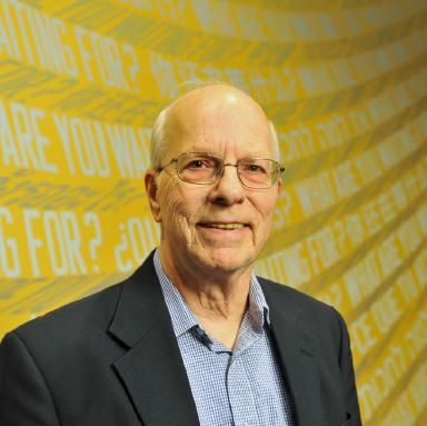 Mentor and MBA alumnus Larry Goldrick establishes MSM-OR/SC scholarship