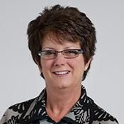 Linda McHugh, MBA '91