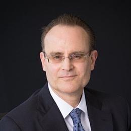 Michael Dvorak, MBA '91
