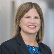 Sheila Miller, MBA '93