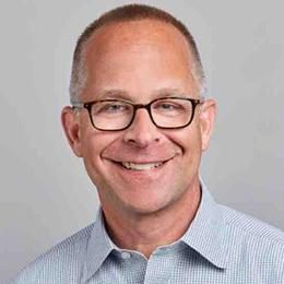 Bob Saada, MBA '93