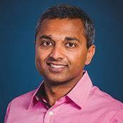 Anand Swaminathan, BA '97, MBA '99