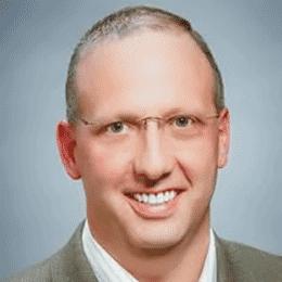Nick Tucci, MBA '97