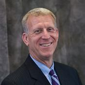 Eric P. Hollinger, MBA '97