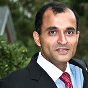 Preet Jesrani, MBA '98 Assumes New Role as President & CEO
