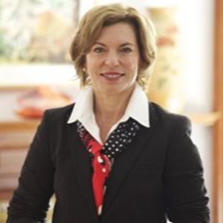 Barbara K. Mistick, DM '03