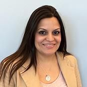 Sharon Rivera, MSM-OR/SCM '02, Senior Manager, North America Seller Risk Management, PayPal, Inc.