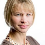 Jen Margolis, MPOD '07, co-founds Thrive@Work