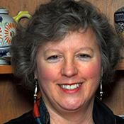 Margaret Calkins, PhD, EDAC, heads the Health Care Design program at Kent State