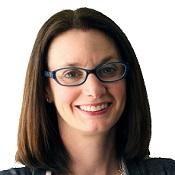 Jennifer Kahn, MBA '04