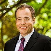 Nicholas Berente, MBA '04, PhD '09