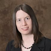 Carly Purtill, BS '04, MAcc '05 joins new firm