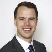 Eric Johnson, BS '08/MBA '13