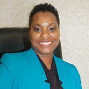Ebony Rivers, MBA '06
