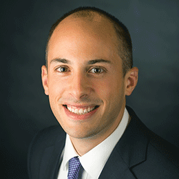 Jeff Malbasa, MBA '07 named President and COO of Spero-Smith Investment Advisers