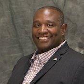Terrence S. Robinson, MBA '09/MPOD '12