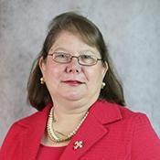 Lise Anne D. Slatten, DM '09