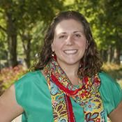 Christina Haas, MBA '10 Oversees Rhode Island Relay For Life Events