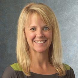 Lisa Camp, MPOD '12