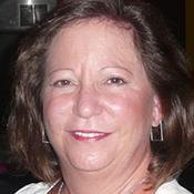 Linda Pittenger, DM '12
