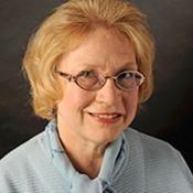 Mimi Lord, PhD '12