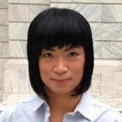Faith Chiang, MBA '13
