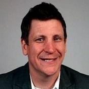 Jason Goodrick, MPOD '17