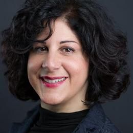 Christina Barss, PhD '15