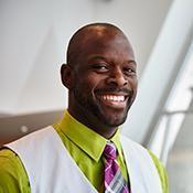 Keith Benson Hines, MBA '15