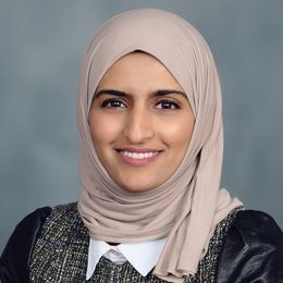 Amal Alsahli; PhD Management - Design & Innovation, 