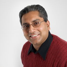 AnuragGupta - Professor, Banking and Finance