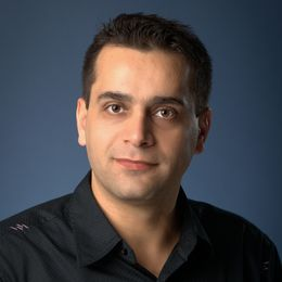 Alireza Kabirian - Assistant Professor, Operations