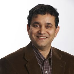 C N VKrishnan - Associate Professor, Banking and Finance