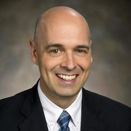 David S. Bright, PhD, Weatherhead Coach