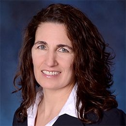 Diane Bergeron; Associate Professor, Organizational Behavior; 