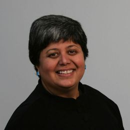 Diana Bilimoria, KeyBank Professor, Department Chair of Organizational Behavior and Professor of Organizational Behavior